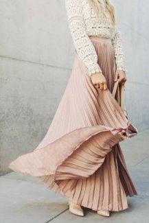 00-jupe-rose-pale-blouse-en-dentelle-blanche-femme-jupes-longues-jupes-crayon
